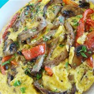 Cally's Omelet