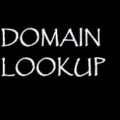 Domain Name Lookup