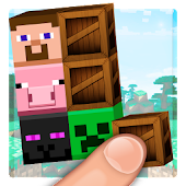 Swap the Box - Minecraft Style