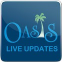 Oasis Updates logo