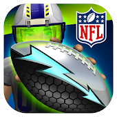 Download Full NFL RUSH Heroes & Rivals  APK