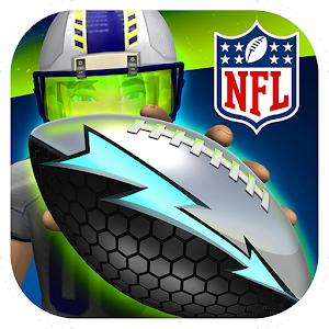 NFL RUSH Heroes & Rivals for PC and MAC