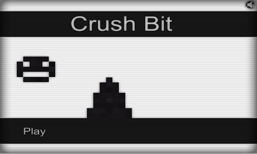 Crush Bit