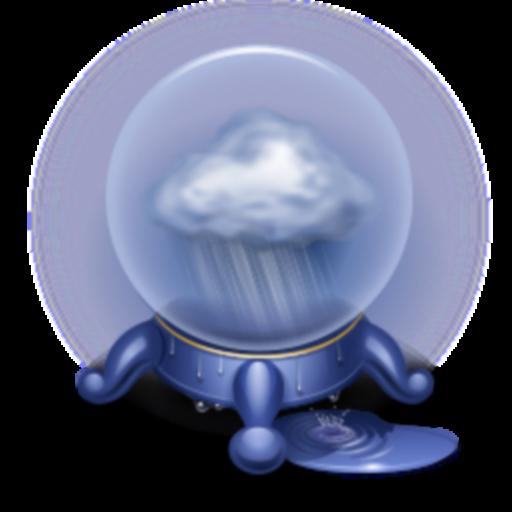 音樂必備App|Rain Soundscape LOGO-綠色工廠好玩App