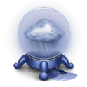 Rain Soundscape icon