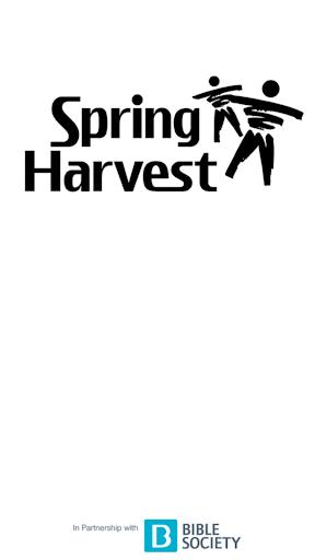 Spring Harvest 2014