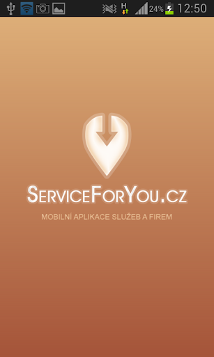 Service for you