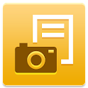 SAP Travel Receipt Capture icon