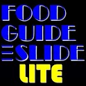 Food Guide Slide Lite icon
