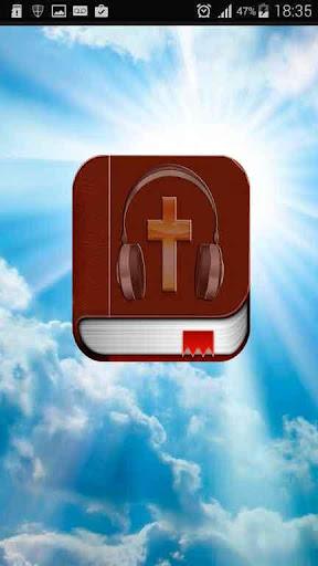 Telugu Bible Audio MP3