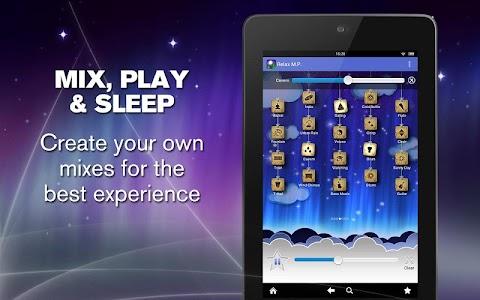Relax Melodies P: Sleep & Yoga v3.2