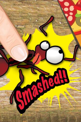 Ant Finger Smasher - screenshot