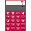 Colorful calculator 1.6 APK for Android
