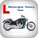 UK Motorcycle Theory Test Lite icon