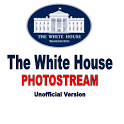 The White  House's Photostream icon
