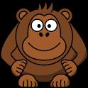 Safari Animal Sounds logo