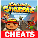Subway Surfers Cheats Win icon