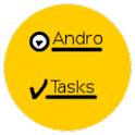 AndroTasks logo