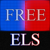 ELS Police Light Free