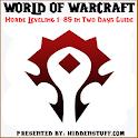 World Warcraft Horde LVL 1-85