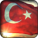 Turkey Flag Wallpapers icon