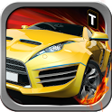 Sports Car Rush Drive 3D icon