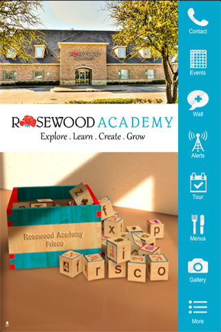 Rosewood Academy Frisco