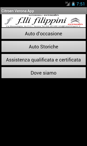 Citroen Verona