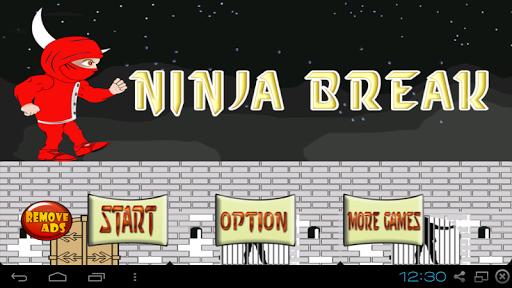 Ninja Break
