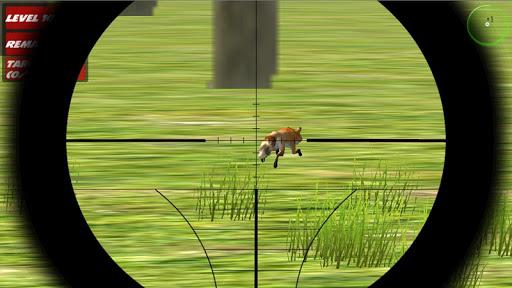【免費動作App】狙擊獵人狐狸專家2015年-APP點子