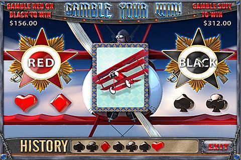Barons Bonanza 2 Slots screenshot