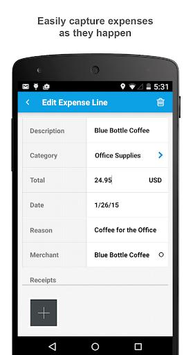【免費商業App】Coupa Mobile-APP點子