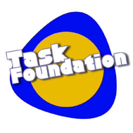 Task Foundation LOGO-APP點子