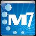 Microseven icon