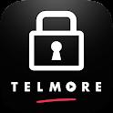 TELMORE - Logo