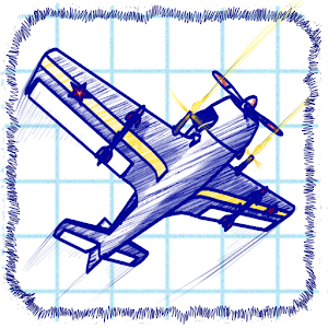 Doodle Planes for PC and MAC