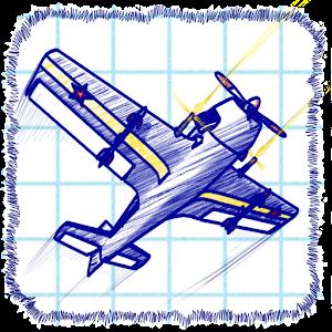 Doodle Planes 動作 App LOGO-APP試玩