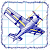Doodle Planes file APK Free for PC, smart TV Download