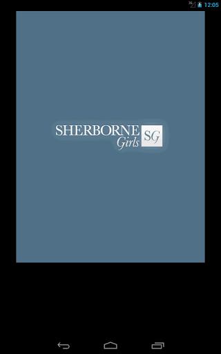 Sherborne Girls School