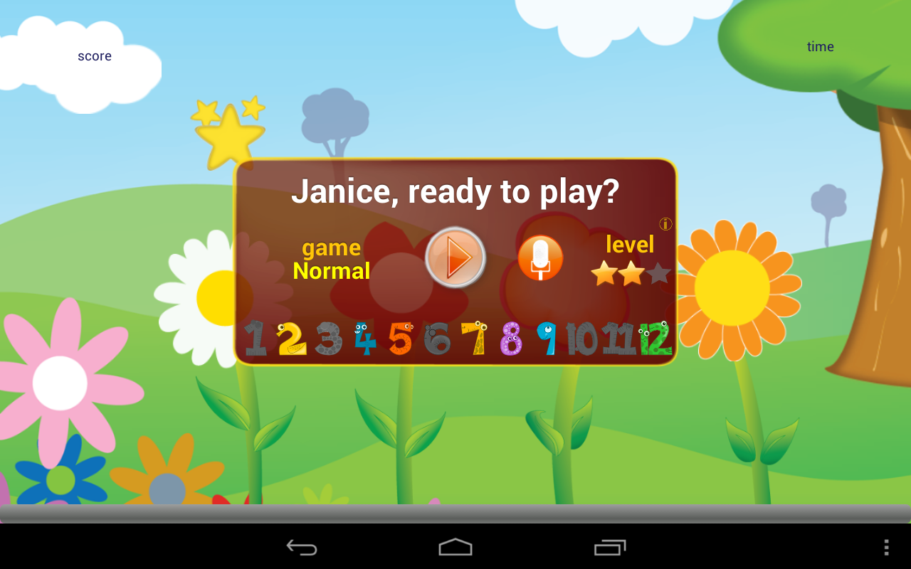 Times Tables Game screenshot #9