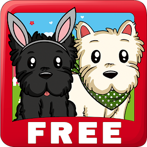 Dress Up! Cute Puppies for Android