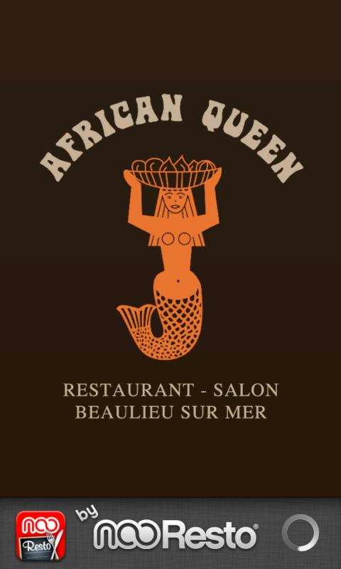 African Queen- screenshot