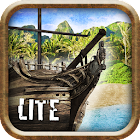 The Lost Ship Lite icon