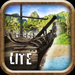 The Lost Ship Lite