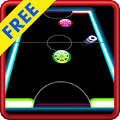 Air Hockey Free - Fun Games