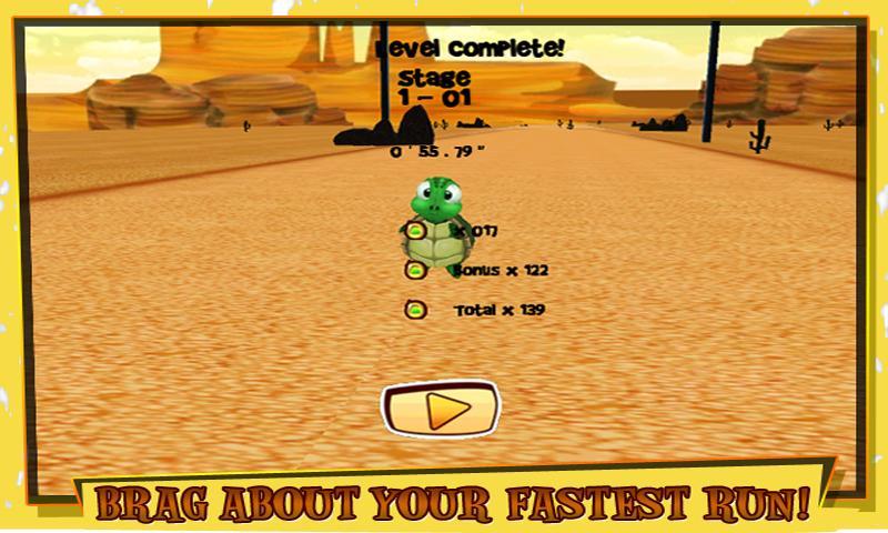 Tumble Rumble - screenshot