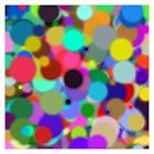 Sweet bubbles - Live wallpaper icon