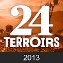 24Terroirs icon
