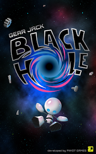 Gear Jack Black Hole Screenshot 6