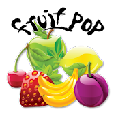 Fruit Pop | Classic Bubble Pop